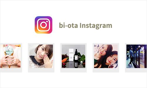 bi-ota Instagram